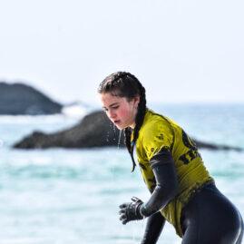 Waves Surf School Cornwall - Surf Lessons Weekend Surf Package