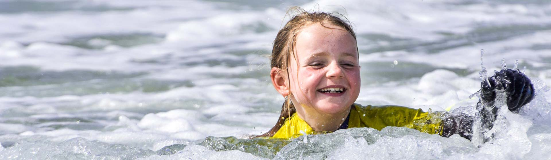Waves Surf School Cornwall - Contact to book surfing lessons