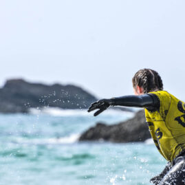 Waves Surf School Cornwall   Early Bird Sessions Surf Lessons